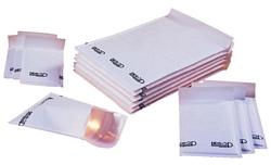 מעטפות לבנות מרופדות