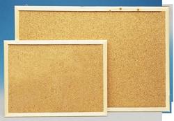 לוחות שעם מסגרת עץ - סלוטקס