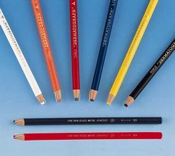 עפרון צ'ינוגרף מתקלף -ללא צורך בחידוד