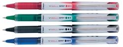עט פילוט כדורי V-BALL גריפ - 0.7 מ``מ