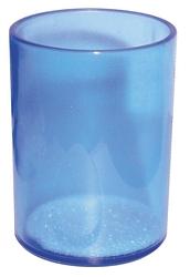 כוס לעטים פלסטיק דאלי 907