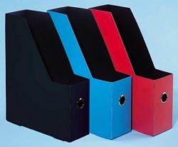 קופסא לקטלוג פליק שקוף/פוקוס