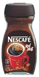 קפה נמס Red Mug נסקפה 200 גרם