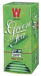 תה ירוק סיני  קלאסי ויסוצקי