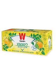 תה צמחים ויסוצקי לימונענע