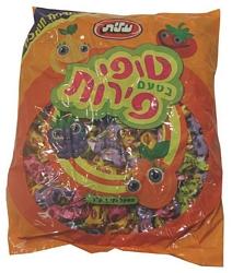 סוכריות טופי פירות 850 גר'