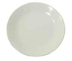 צלחת פורצלן למנה עיקרית - קוטר 26 ס``מ
