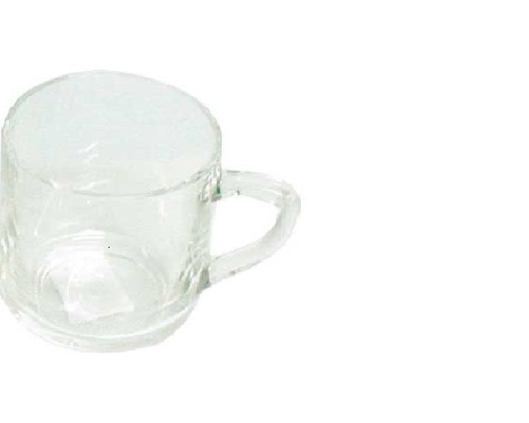כוס זכוכית מאג אפרופו - 290CC