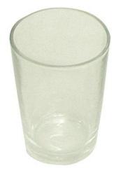 כוס זכוכית שופ 200CC