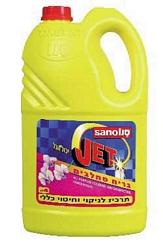 סנו יכול הכל ג'ט - 4 ליטר