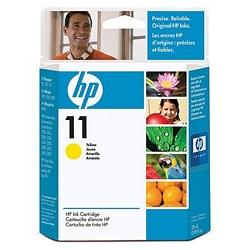 מילוי דיו HP-C4838A צהוב
