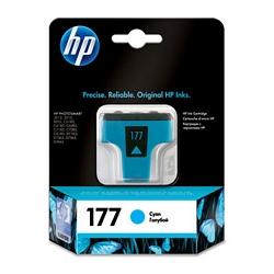 ראש דיו צבע HP-177
