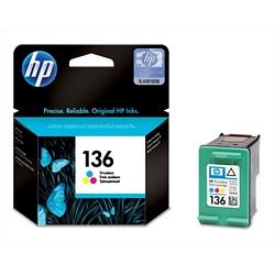 ראש דיו C9361HE צבע HP-136