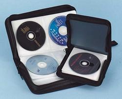 ארנק שקוף ל-CD 52