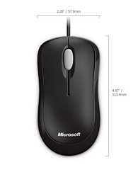 עכבר מייקרוסופט בייסיק