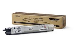 טונר טקטרוניקס שחור / צבע ל Xerox Phaser 6300