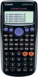 FX-95 מחשבון כיס מדעי 10 ספרות