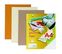 נייר A4 ממוחזר 120  גר' 20 דף