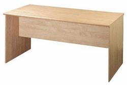 שולחן קלאודיה רגל 17 מ``מ 120X60