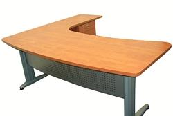 שולחן ארגונומי דיאנה