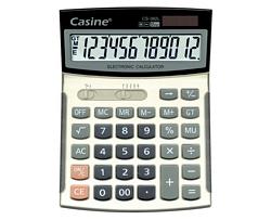 CS-382 מחשב שולחני בינוני 12 ספרות