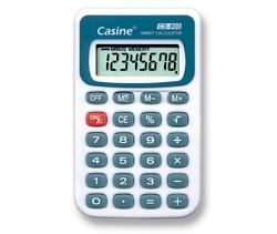CS-803 מחשבון כיס קטן