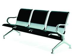 ספסל המתנה טרמינל תלת