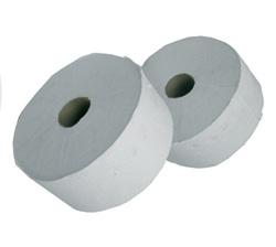 נייר טואלט ג'מבו קרפ- 12 יחידות