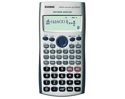 FX-570ES מחשבון מדעי+ג'ויסטיק CASIO