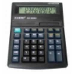 מחשבון שולחני גדול KD6000
