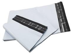 מעטפות בלדרות מפוליטילן אטום עם דבק סיליקון