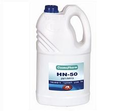 סבון נוזלי לידיים 4 ליטר .סנו HN-50.