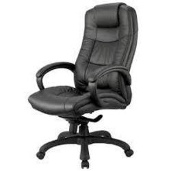 כסא מנהל לינקולן