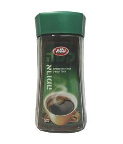קפה נמס מגורען ארומה נטול 200 גרם