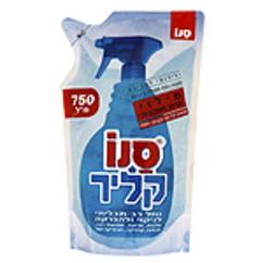 שקית מילוי לסנו קליר-  750 סמ``ק