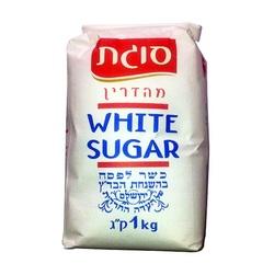 סוכר לבן 1 ק``ג