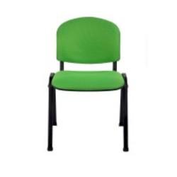 כסא אורח טוסקה מרופד