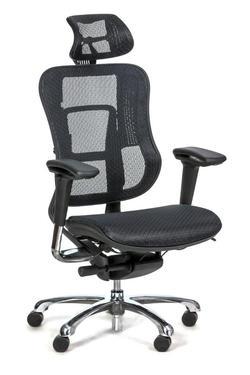 כסא מנהל עילית.