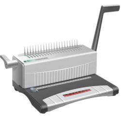 מכשיר כריכת ספירל 500 דף QUPA- דגם S-60