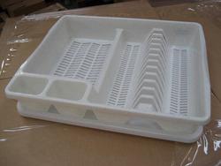 מתקן פלסטיק ליבוש צלחות \ כלים