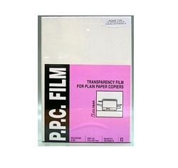 שקפים לצילום PPC X2 A4 חם גבוה (100)