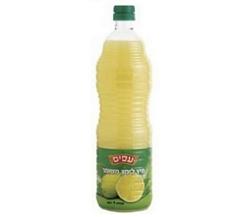 מיץ לימון משומר 1 ליטר בבקבוק